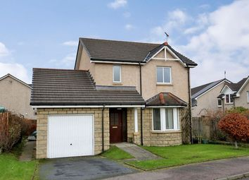 Thumbnail 3 bed property for sale in Breckview, Pitmedden, Aberdeenshire