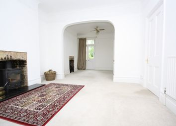 4 bed terraced house for sale in Glebe Avenue, Woodford Green IG8