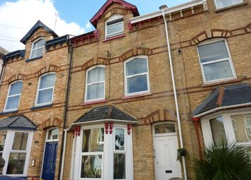 2 bed flat to rent in Raleigh Road, Exeter EX1