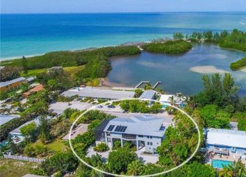 Thumbnail 4 bed property for sale in 431 N Shore Rd, Longboat Key, Florida, 34228, United States Of America
