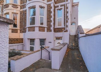 Thumbnail 2 bed flat for sale in Gadshill Road, Eastville, Bristol