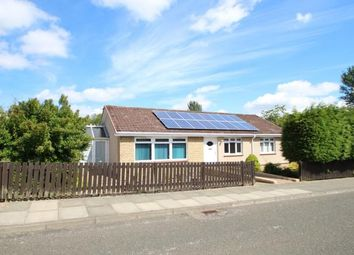 Thumbnail 2 bed bungalow for sale in Culzean Crescent, Kirkcaldy, Fife