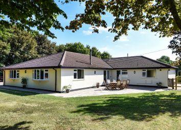 Thumbnail 5 bed bungalow for sale in Station Lane, Kirby Bellars, Melton Mowbray
