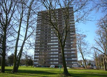 Thumbnail 1 bed flat to rent in Century Tower, Edgbaston
