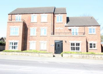 Thumbnail 2 bed flat for sale in Woburn Court, Ossett