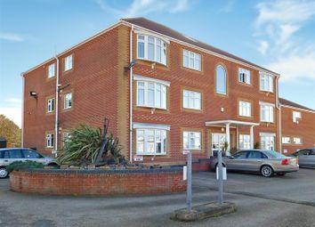 Thumbnail 1 bed flat for sale in Ancaster Avenue, Chapel St. Leonards, Skegness