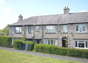 Thumbnail 3 bed terraced house for sale in Castle Oval, Kendal
