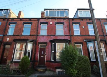 Thumbnail 6 bed terraced house to rent in Ashville Avenue, Hyde Park, Leeds