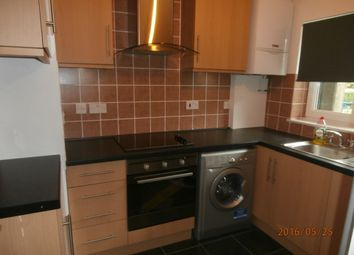 Thumbnail 3 bed terraced house to rent in Arabella Drive, Putney