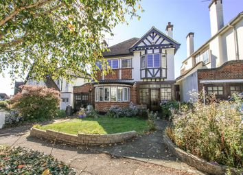 Thumbnail 4 bed detached house for sale in Mount Avenue, Westcliff-On-Sea