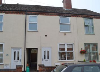 Thumbnail 3 bed terraced house to rent in Brook Street, Gornal