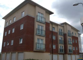 Thumbnail 1 bed flat to rent in Winterthur Way, Basingstoke