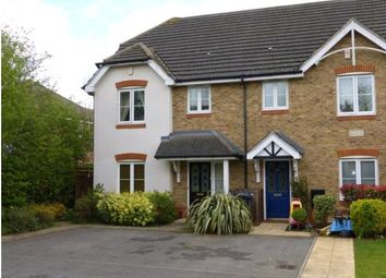 Thumbnail Terraced house to rent in Beechfield Place, Maidenhead