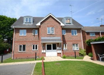 Thumbnail 1 bed flat for sale in Park House, 123 Chapel Lane, Farnborough
