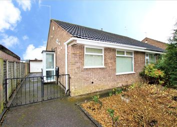 Thumbnail 2 bed bungalow for sale in Westray Close, Bramcote, Nottingham