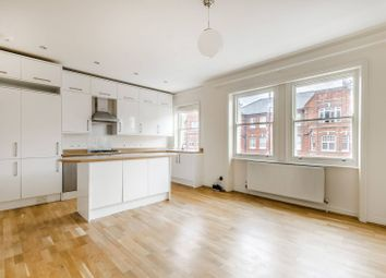 3 bed maisonette for sale in Stanwick Road, West Kensington W14