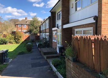 Thumbnail 3 bed end terrace house to rent in Verdant Lane, London