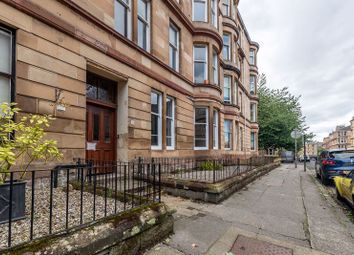 Thumbnail 3 bed flat for sale in West Princes Street, Glasgow