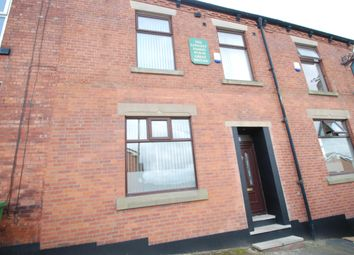 Thumbnail 3 bed terraced house for sale in Astley Street, Stalybridge, Cheshire