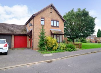 Thumbnail 3 bed detached house for sale in Haighs Close, Chatteris