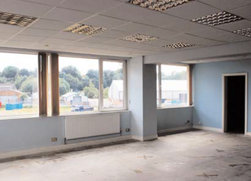 Thumbnail Office to let in 3 Parcel Terrace, Derby