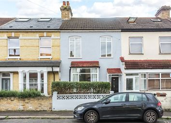 Thumbnail 3 bed terraced house for sale in Granville Road, Walthamstow, London