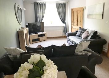 3 bed terraced house for sale in Western Terrace, Ebbw Vale NP23