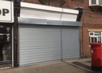 Thumbnail Retail premises to let in 154 Infirmary Road, Sheffield