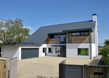 Thumbnail 6 bedroom detached house for sale in Lymington Road, Milford On Sea, Lymington, Hampshire