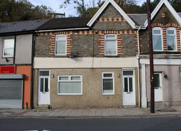 Thumbnail 3 bed flat for sale in East Road, Tylorstown, Ferndale