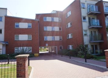 Thumbnail 1 bed flat for sale in 6 Fore Hamlet, Ipswich