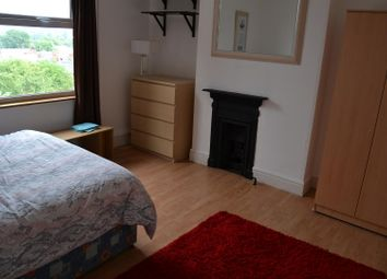 Thumbnail 1 bed property to rent in Radbourne Street, Derby