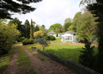Thumbnail Land for sale in Mamhead, Exeter