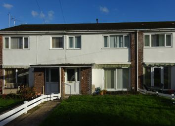 Thumbnail 2 bed semi-detached house for sale in 6 Druids Close, Mumbles, Swansea
