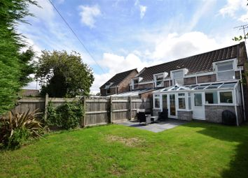 Thumbnail 3 bed semi-detached house for sale in Church Road, Easton-In-Gordano, Bristol