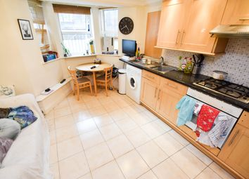 Thumbnail 1 bed flat to rent in Alconbury Road, Clapton, Hackney