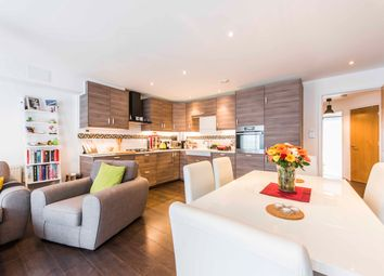 Thumbnail 2 bed flat for sale in Chandler Way, Peckham