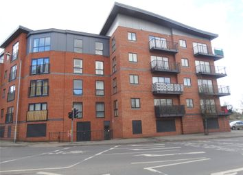 Thumbnail 1 bed flat for sale in Newport House, Worcester