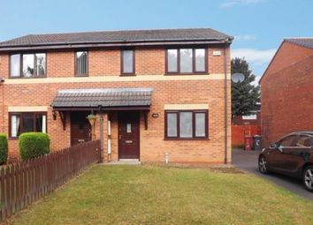 Thumbnail 3 bed semi-detached house for sale in Havelock Close, Blackburn, Lancashire, .