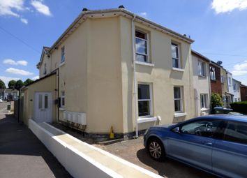 Thumbnail 1 bedroom flat to rent in Cracknore Road, Southampton