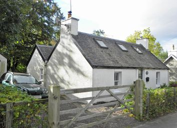 Thumbnail 1 bed cottage for sale in Salen, Isle Of Mull