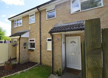 Thumbnail 1 bed terraced house to rent in Sherbourne Drive, Maidstone