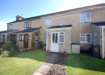 Thumbnail 2 bed terraced house for sale in Hodges Close, Tetbury