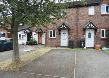 Thumbnail 2 bed terraced house to rent in Ixworth Close, Shaw, Swindon