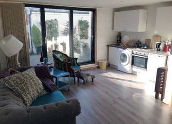 Thumbnail 1 bed mews house to rent in Pymmes Mews, Palmers Green