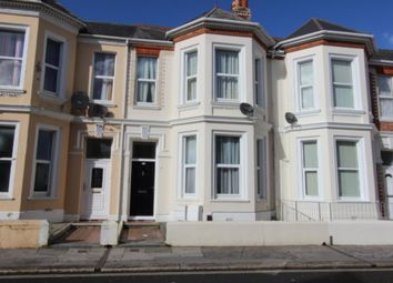 Thumbnail 2 bed property to rent in Mount Gould Road, St Judes, Plymouth