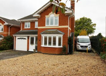 Hunters Chase, Caversham, Reading RG4. 4 bed detached house for sale