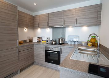 "Thumbnail 2 bed flat for sale in ""Azera B"" at Centenary Plaza, Southampton"