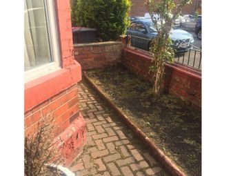 Thumbnail 3 bed terraced house to rent in Gladstone Road, Eccles