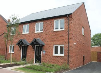 Thumbnail 3 bed property for sale in Heyford Park, Camp Road, Upper Heyford, Bicester